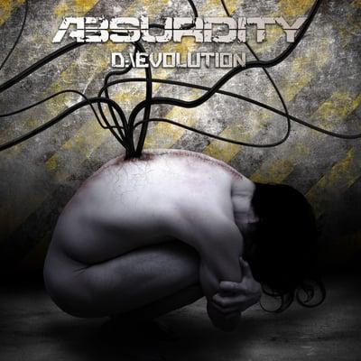 Image of D:/Evolution Digipack
