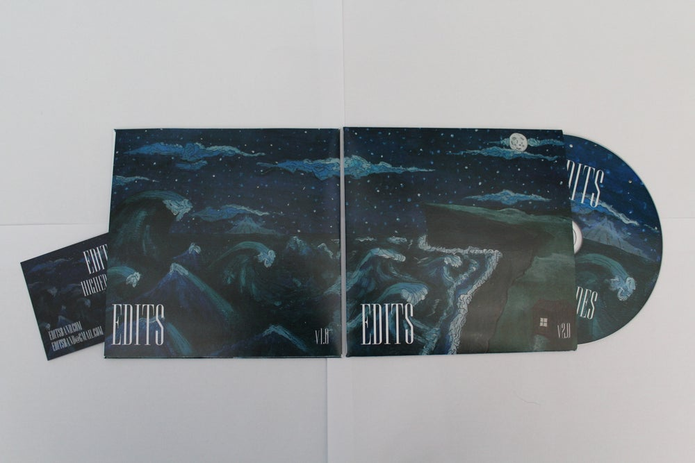 Image of Higher Tides Double EP