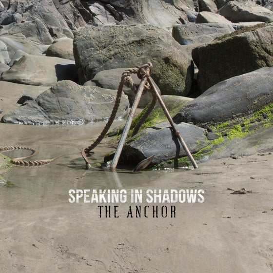 Image of 'The Anchor' EP