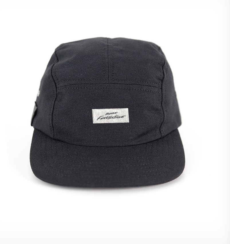 Image of Voyage Funktastique 5 Panels (Black / Olive / Beige) (Pick color in the personal message box)