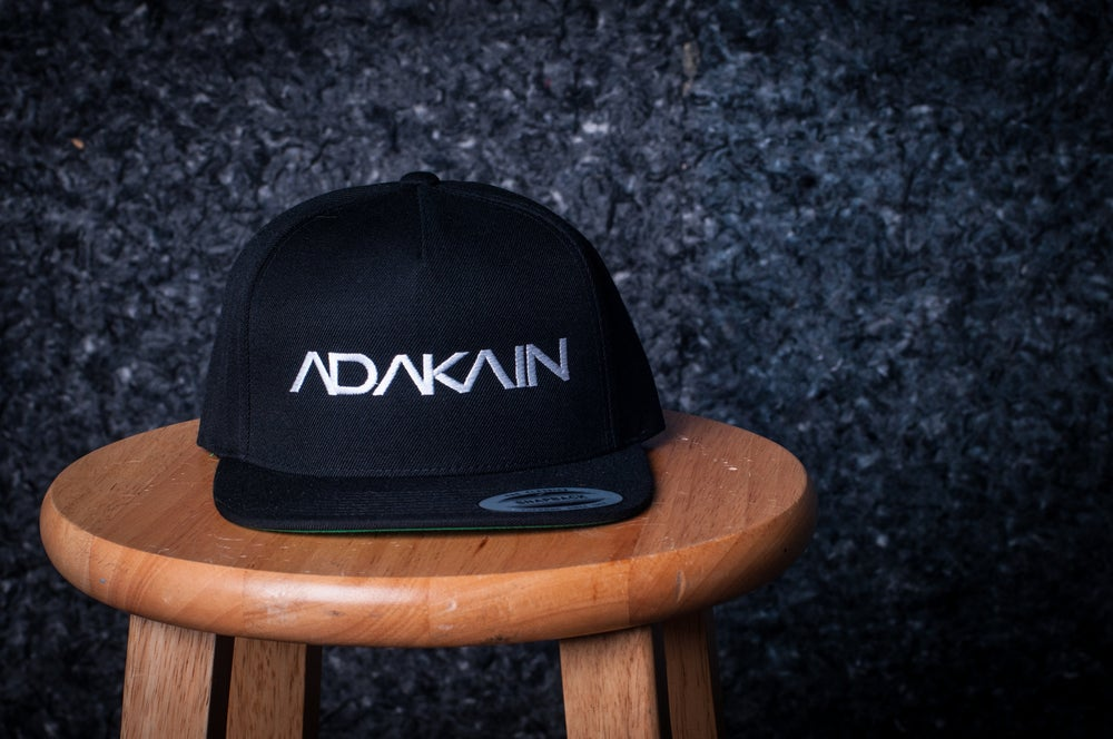 Image of Adakain Logo Hat