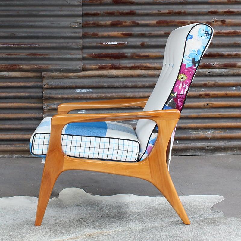 Image of Amrapali Chair Option 1
