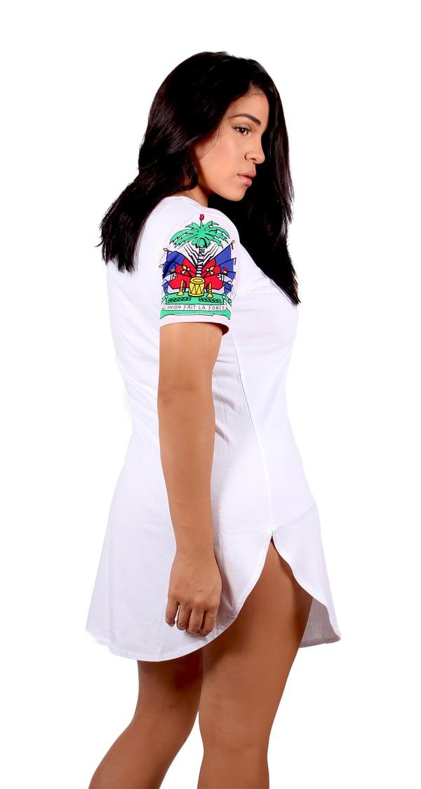The Jacques Custom Fashion Flag Shirts