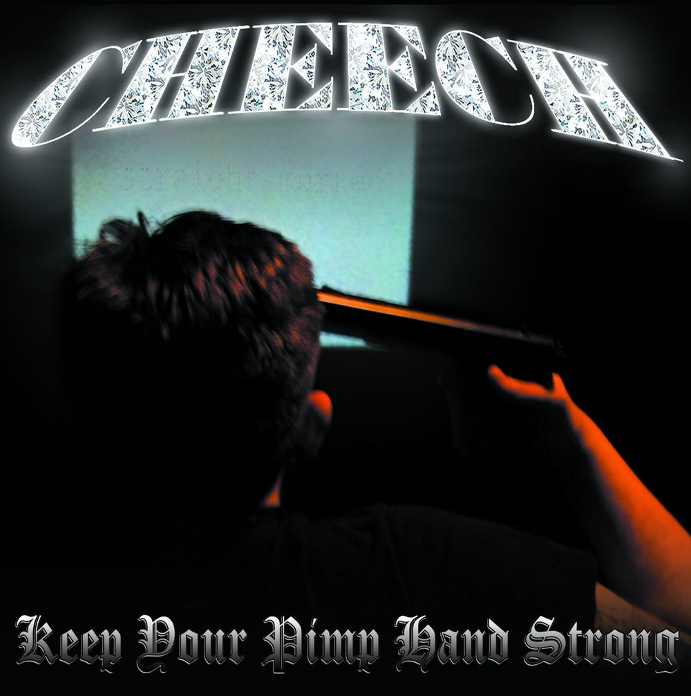 Image of Cheech - Keep Your Pimp Hand Strong CD