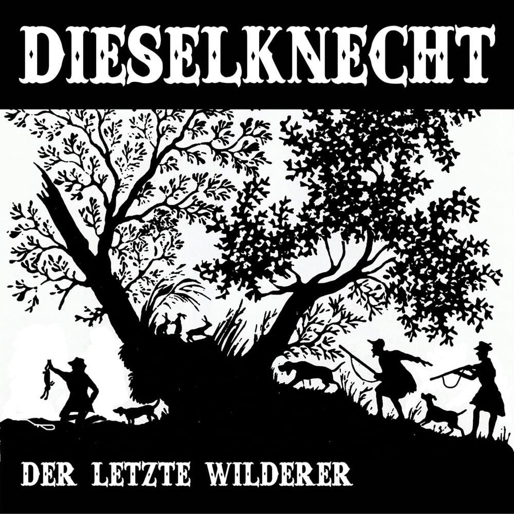 "Image of Der letzte Wilderer / Coffin Ships - 7"" Single"