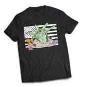 Image of Feral NYC Tee