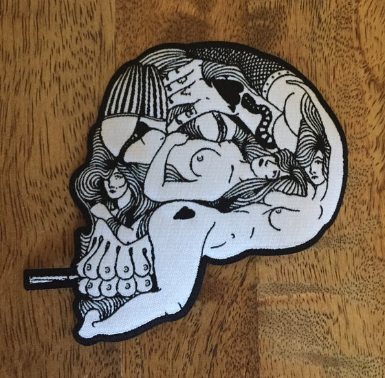 Image of HEAD GAMES PATCH