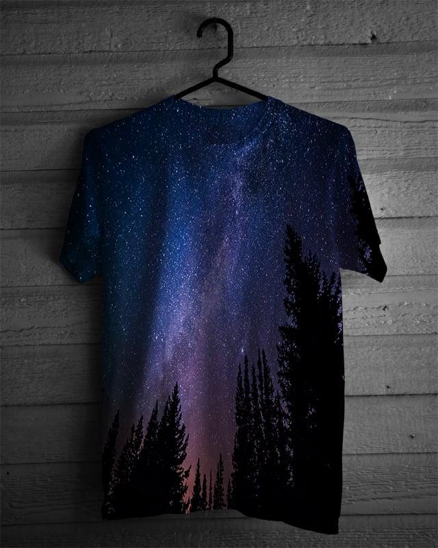 Image of Galaxy Dreams