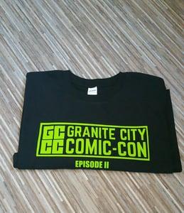 Image of Hulk Green T-Shirt - 'Episode II'