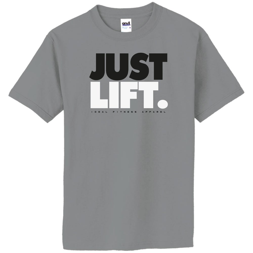 Image of Just Lift