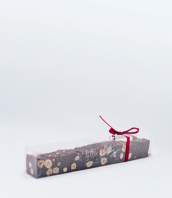 Image of Dark Chocolate Panforte