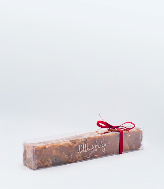 Image of White Chocolate Panforte