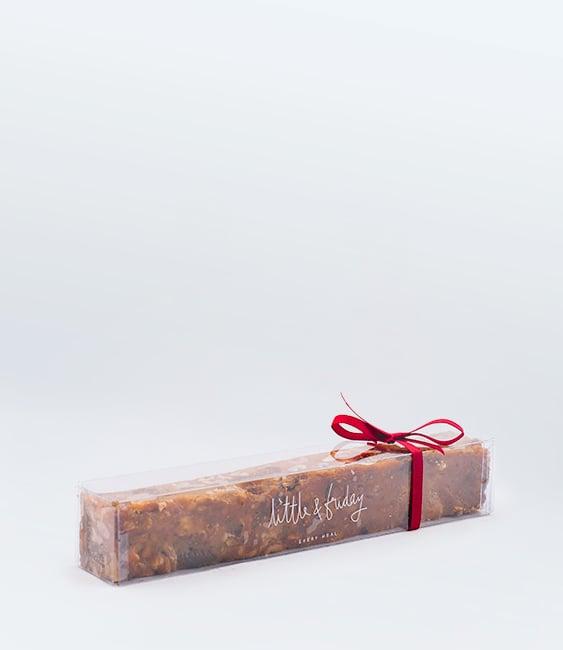 Image of White Chocolate Panforte