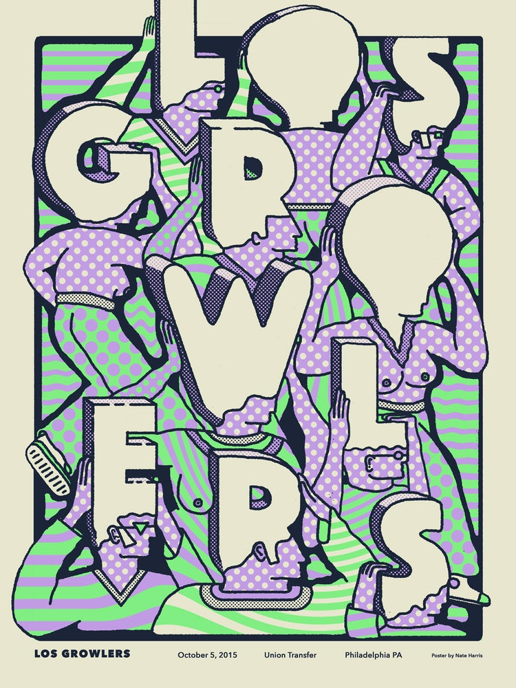 Image of Growlers Union Transfer