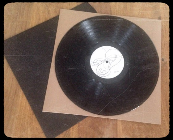 Image of pusic records v.a. 006