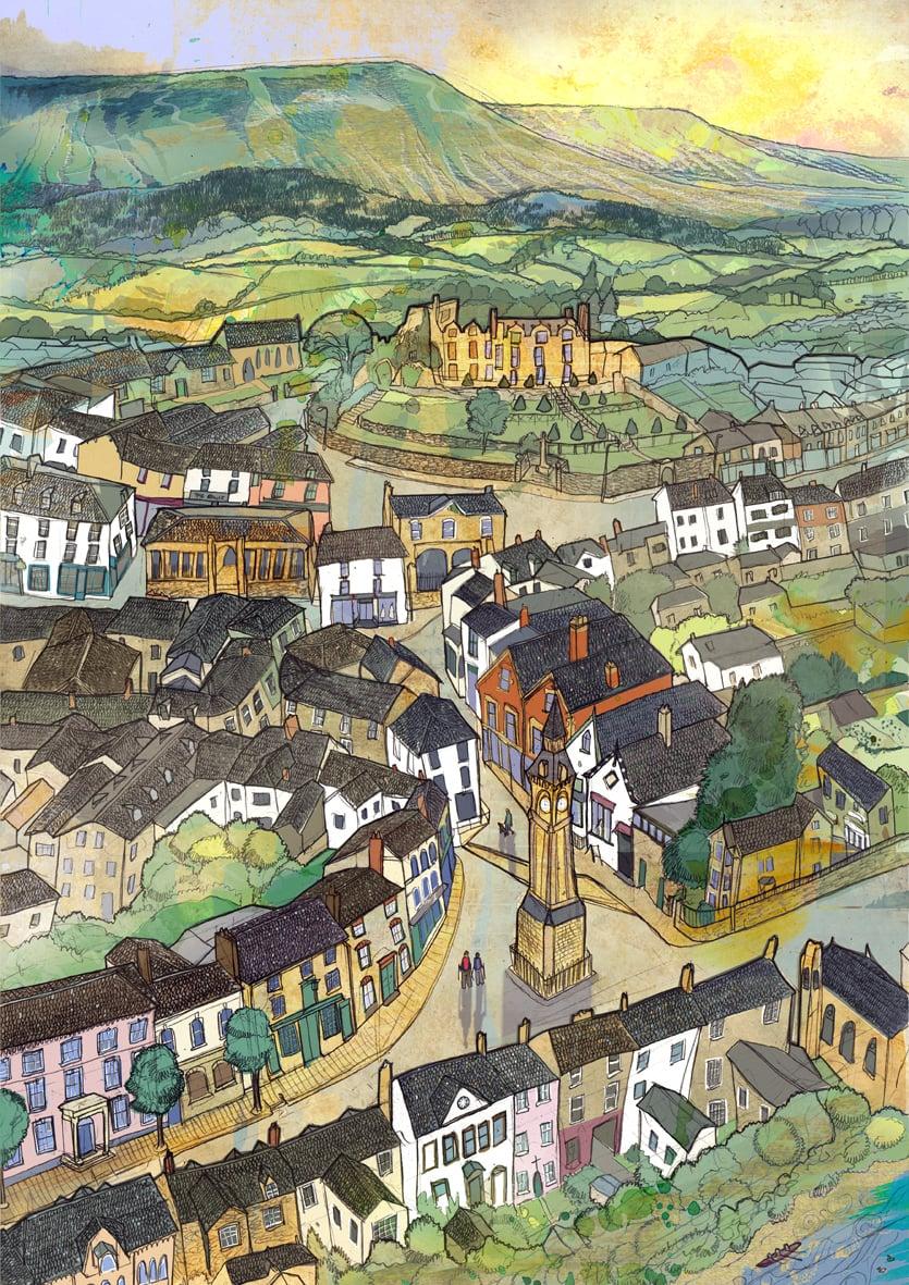 Image of Hay-On-Wye