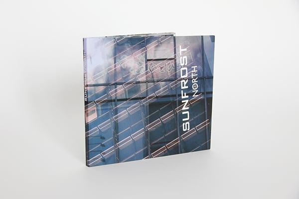 "Image of SUNFROST CD ""NORTH"" 2013"