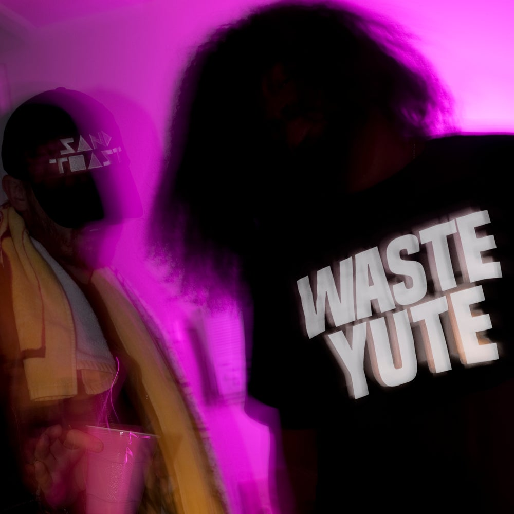 Image of waste yute tee