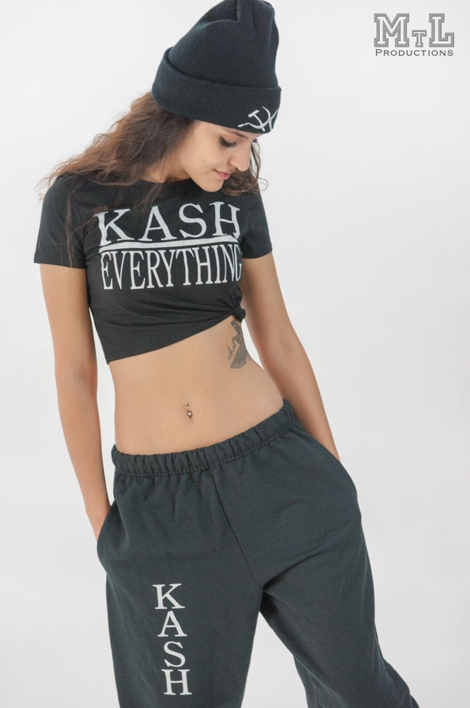 Image of Kash Over Everything Sweatpants