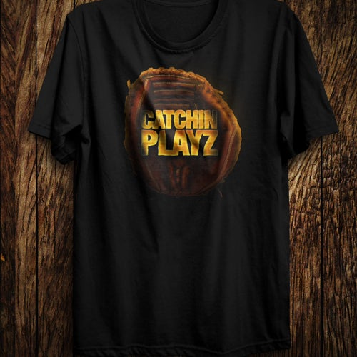 Image of Catchin Playz T-Shirt