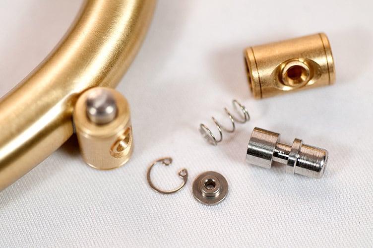 Image of Amado Water Key Kit Trumpet