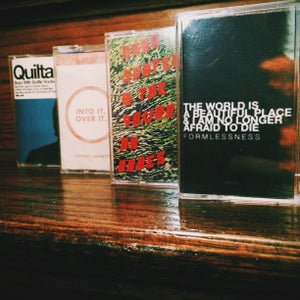 Image of Previous Releases (FREE Downloads)