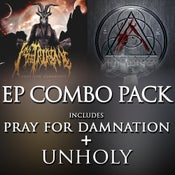 Image of EP Combo Pack