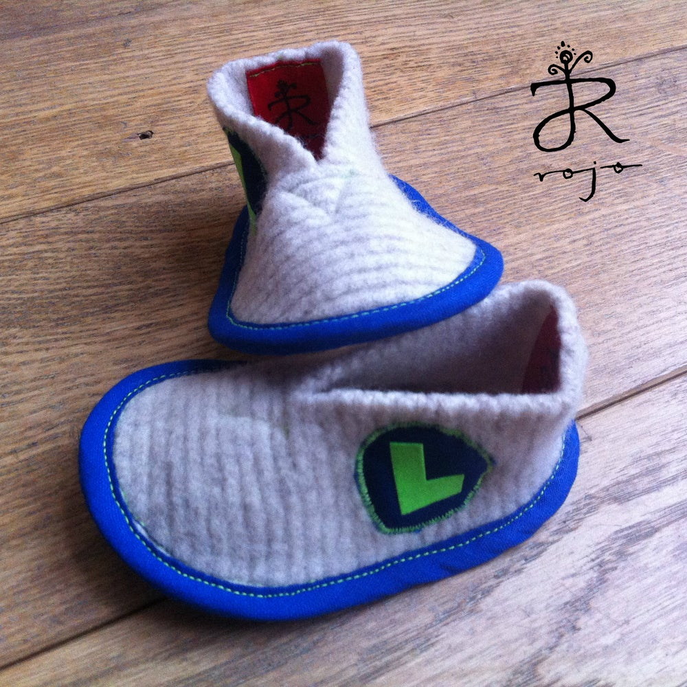 Image of Sweet little shoes