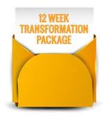 Image of 12 week program to lifelong change