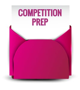 Image of Competition prep