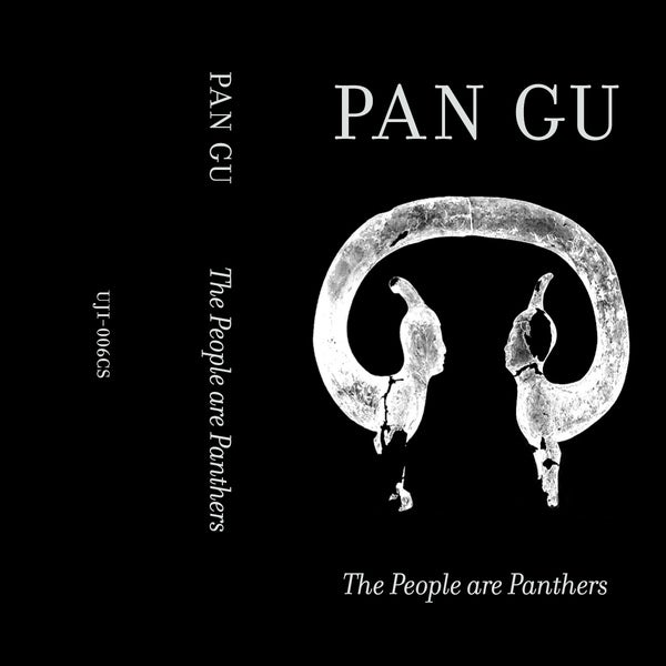 Image of Pan Gu - The People are Panthers / CS