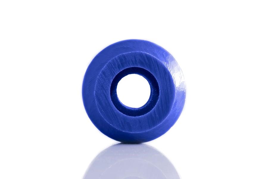 Image of ROYAL BLUE: Moonshine UHMW Custom Anti Rockers