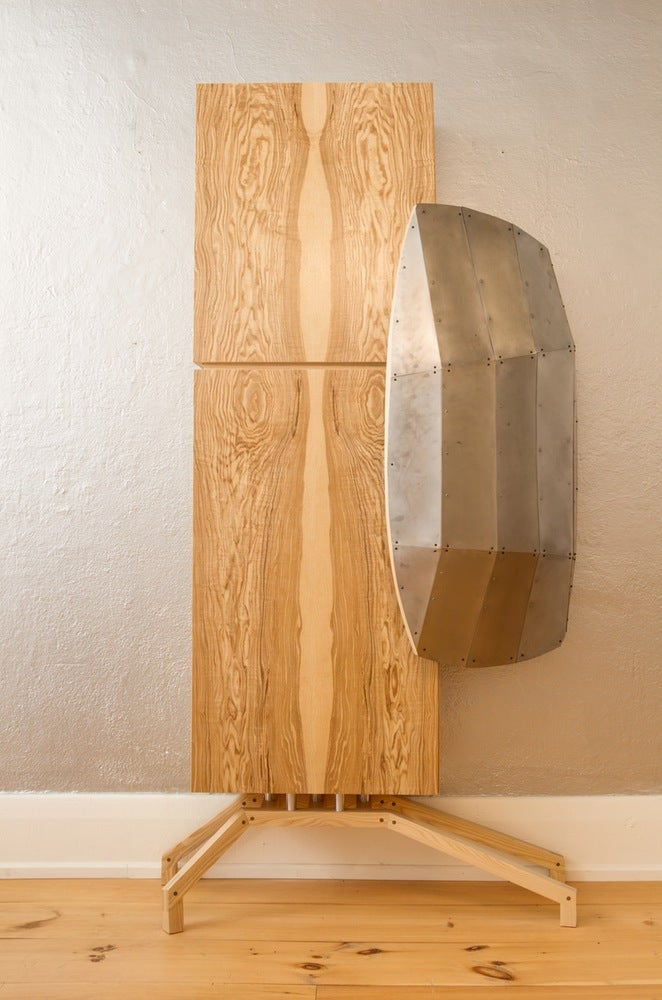 Image of Shield Cabinet