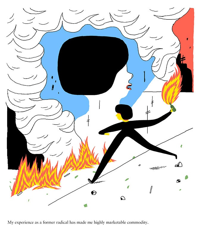Image of Frontier #10: Michael DeForge