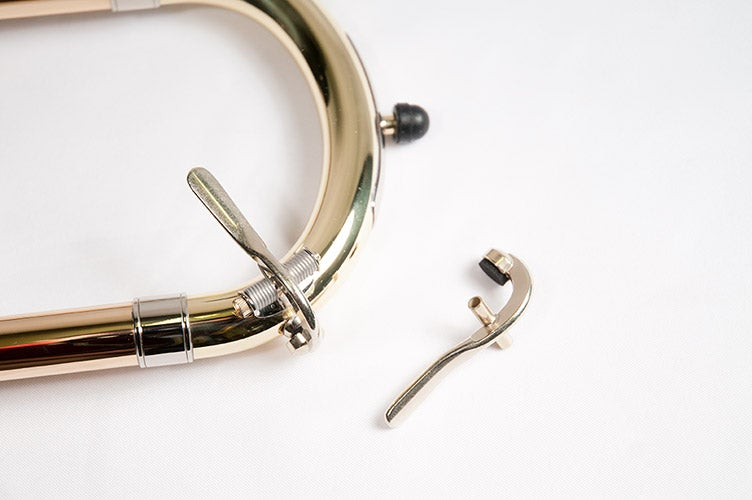 Image of Trombone Water Lever Parts