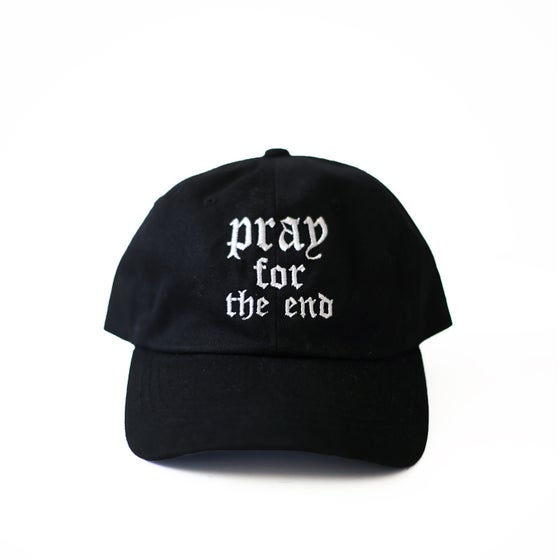 "Image of ""PRAY"" Cap"