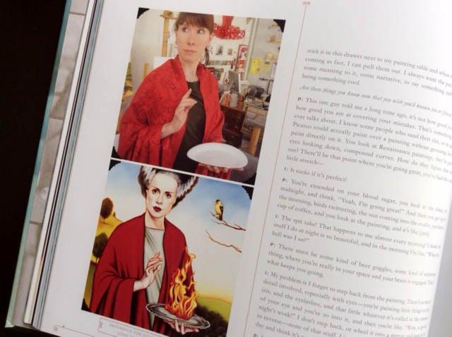 Image of On Tender Hooks: The Art of Isabel Samaras