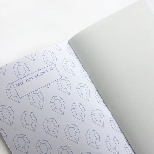 Image of A5 Notebooks Plain / Lined Paper