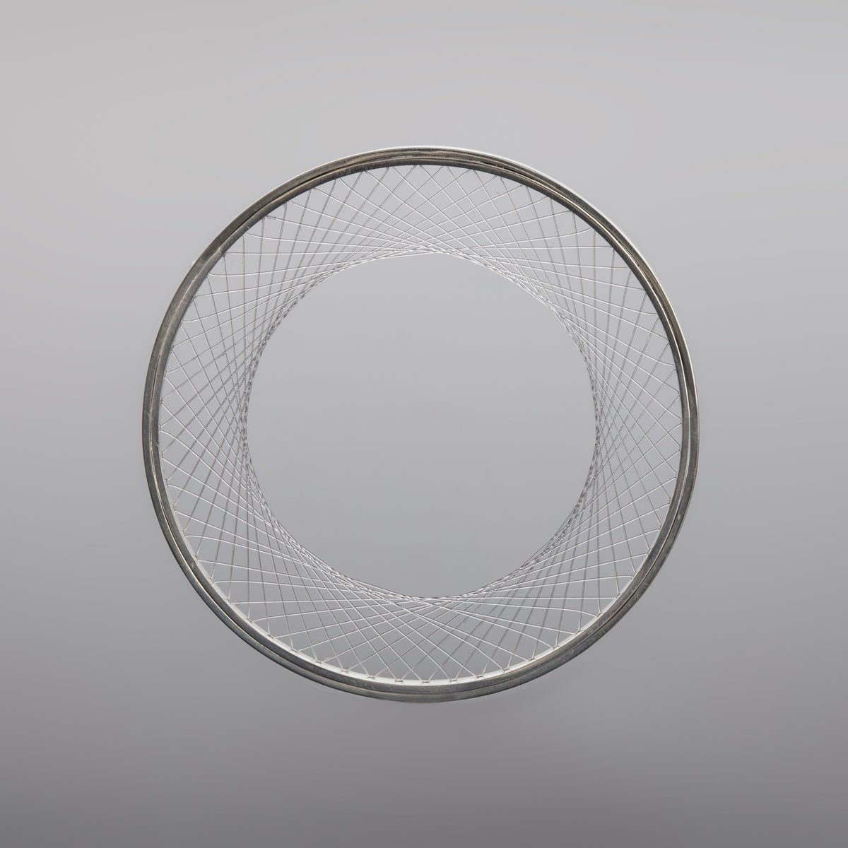 Image of Brooch / necklace 'Single Spirograph'