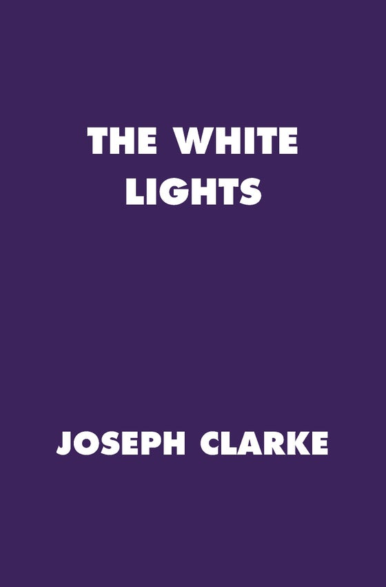 Image of The White Lights