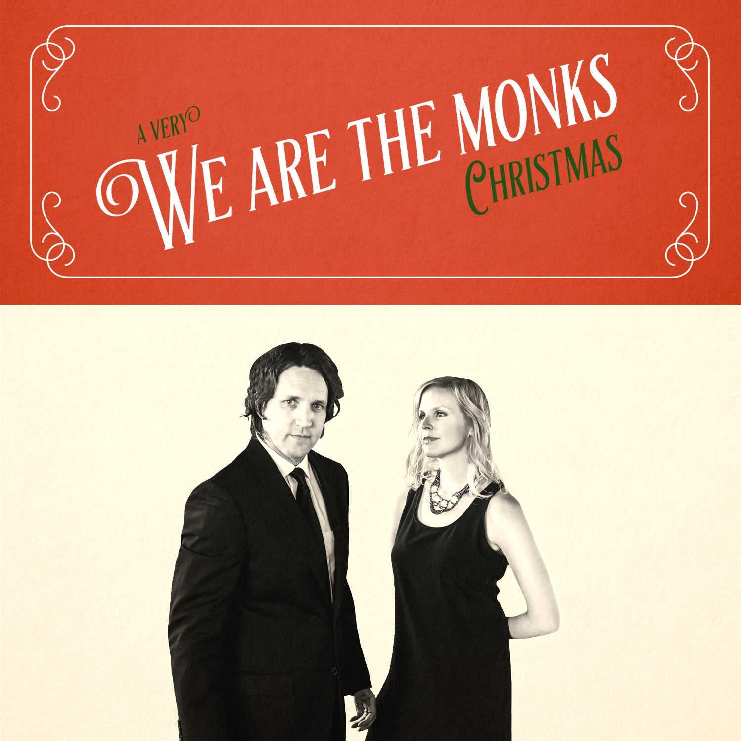 A Very We Are The Monks Christmas