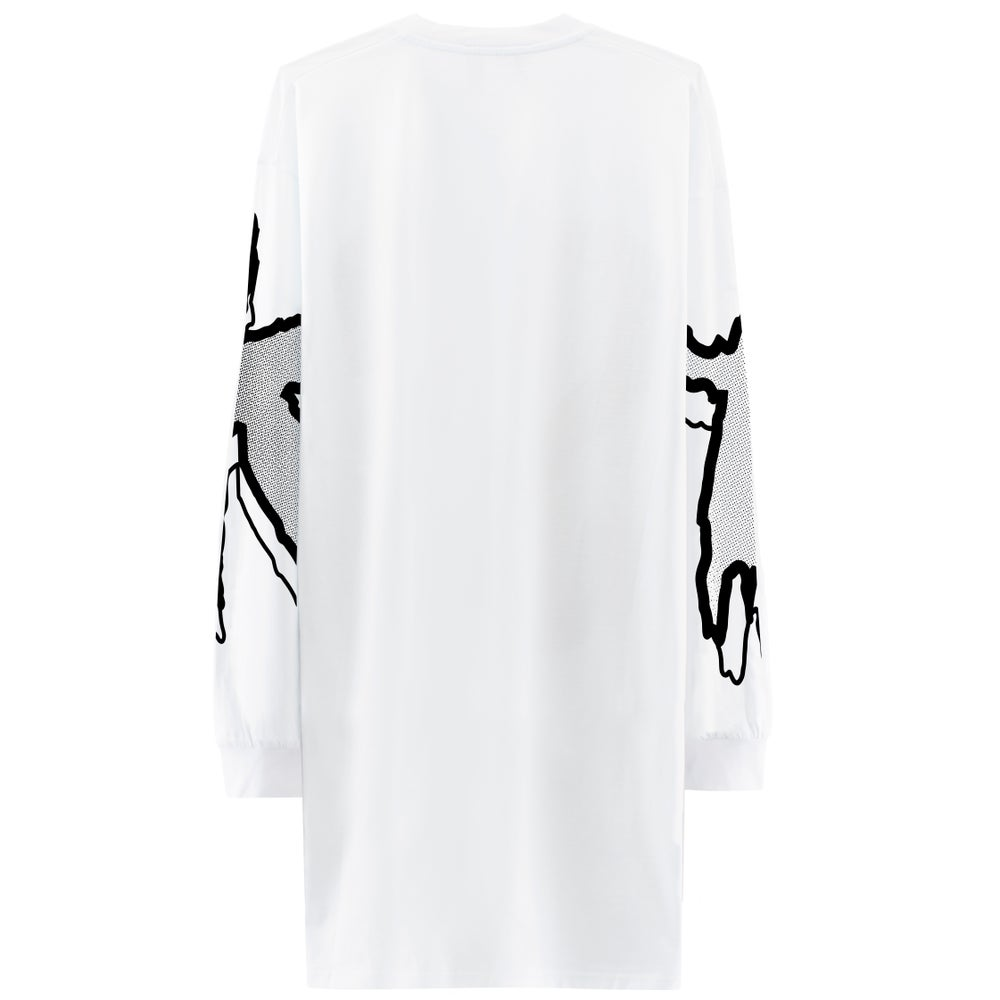 Image of ASxSK T-shirt - White