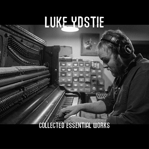 Image of Luke Ydstie | Collected Essential Works | CD