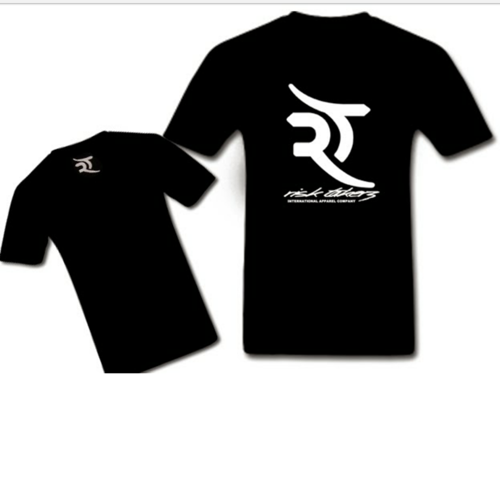 Image of Risk Takerz Logo Shirts