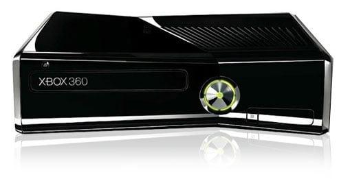 RGH Xbox 360 slim