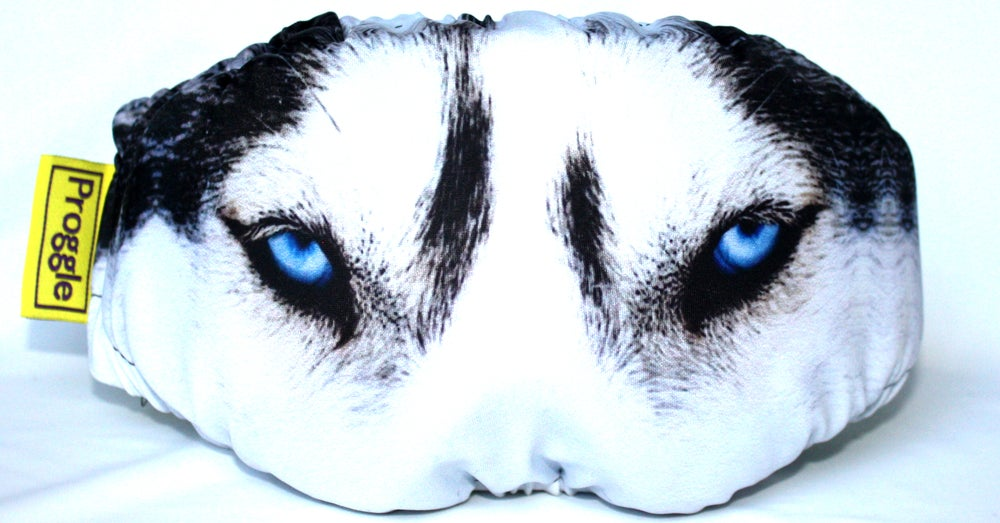 Image of The Husky