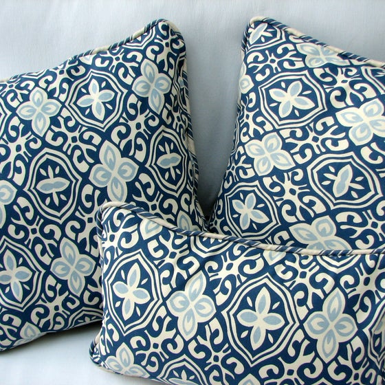 Image of Alhambra Pillows