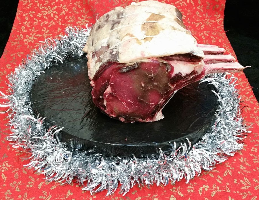 Image of Prime Rib of Beef