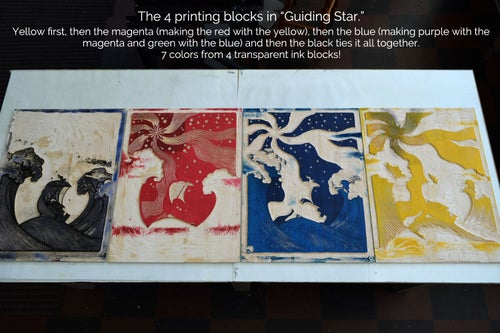 Image of Guiding Star!