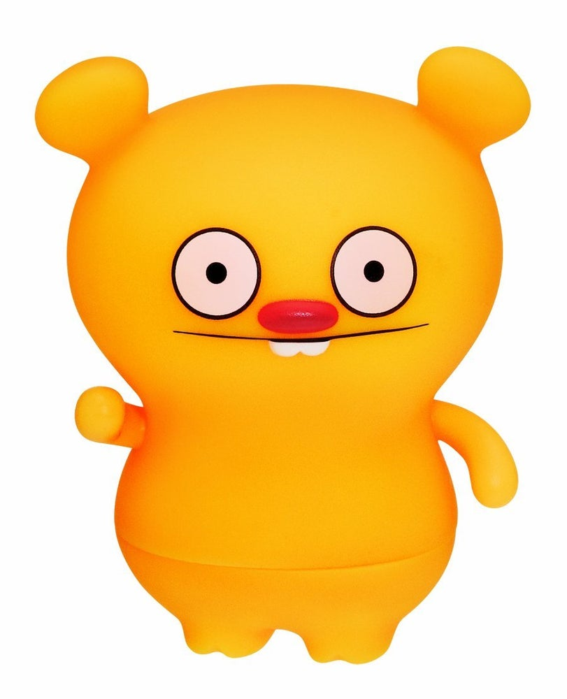 Image of UglyDoll Series 2 - Trunko Yellow